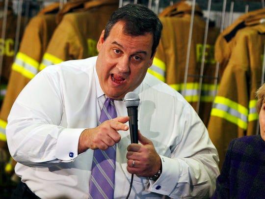 AP Tough Guy Governor