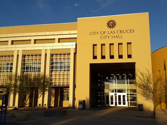 Las Cruces City Hall