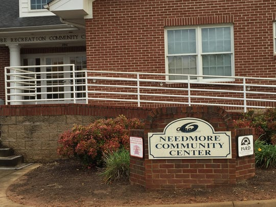More than $1 million has been spent on revitalization in Greer's Needmore community, home to Needmore Community Center.
