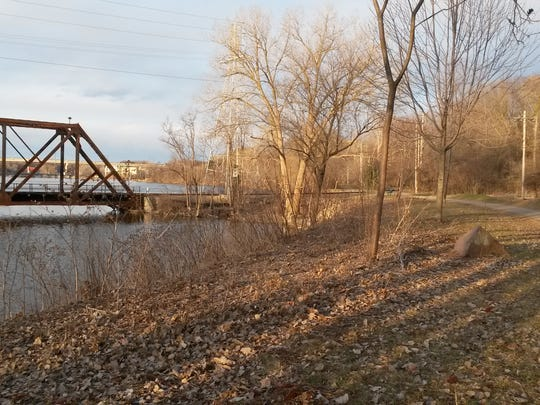 The Newberry Trail on Appleton's east side is among the Fox Cities trails worth exploring on foot or bike.