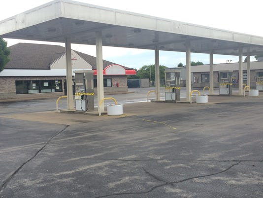 Kwik Trip Express S. Ridge Road