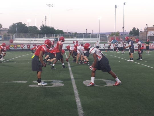 Dsu Football A Season Of Firsts For Trailblazers In Home Opener