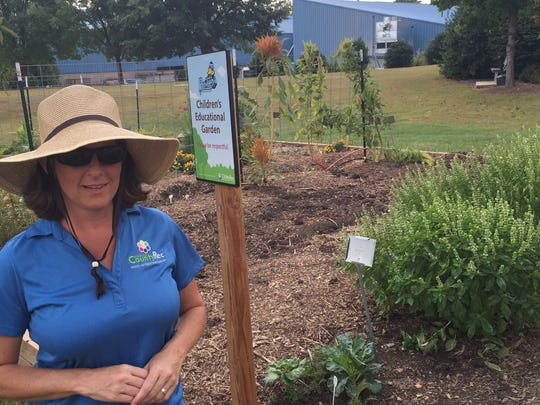 Greenville County's first public community gardens will be located in Greer and Taylors, but more are planned, according to Aerin Brownlee, Greenville County Rec's program coordinator for gardening education.