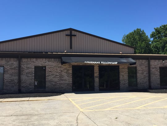 Covenant Fellowship Church of the Nazarene in Mt. Juliet