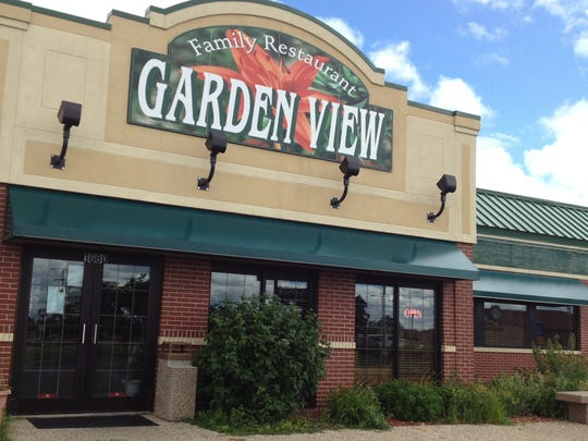 Garden View Family Restaurant was previously located on Appleton Road in Menasha.