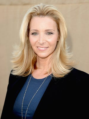 Lisa Kudrow will be back on 'The Comeback,' which HBO is bringing back.