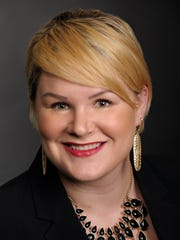 Kathryn K. Eaton teaches marketing and services marketing