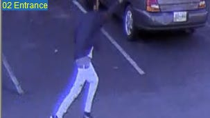 Nashville police want to talk to this man, who they say was in a car when a shooting took place in Madison on Saturday, Jan. 28, 2017.