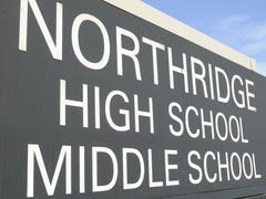 Northridge teacher charged with sexual battery of former student