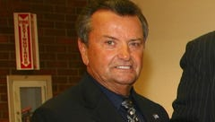 Carteret police director busted in 'DWI' crash same month he's hired