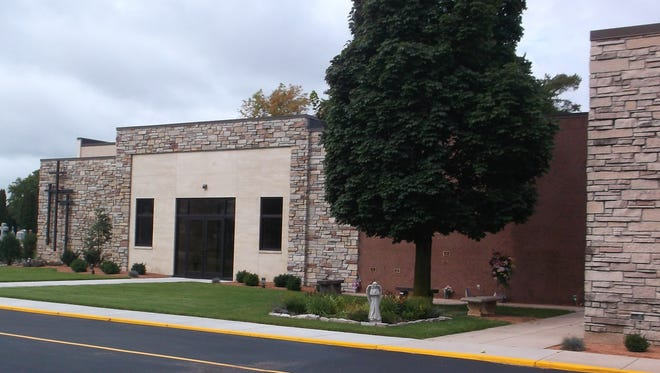 Calvary Cemetery and the Chapel of the Risen Christ Mausoleum is a nonprofit association of lot and crypt owners and is located at 686 Fond du Lac Ave. in Fond du Lac.