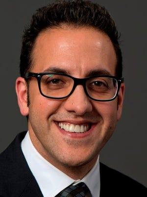 Dr. Robert Hanna