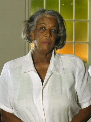 Juliet Anderson died on Jan. 19. She was 80.