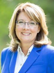 Pamela Helming Canandaigua Town Supervisor Panela Helming.