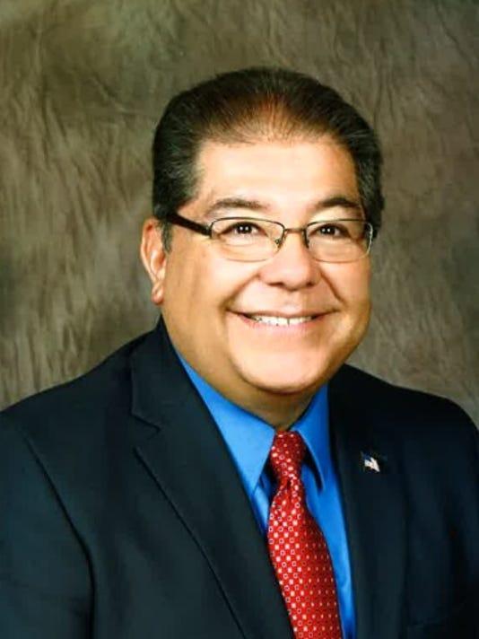 Conrad Perea