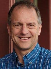 Terry Jamieson