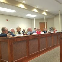 Confusion over Greenbrier-area development cleared by Robertson's attorney