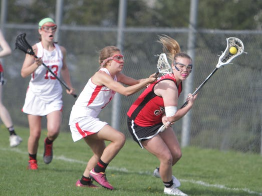 rockland girls Camden-rockport's henry pharris the midcoast's only two high school girls varsity lacrosse teams rockland was the setting for the first offering of the.
