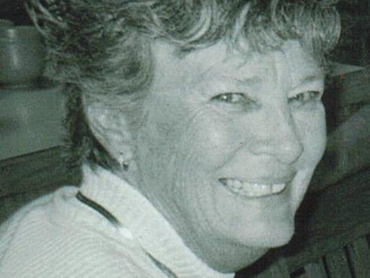Doris Roberta (Bertie) Bacheller