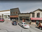 Missouri: Peddler's Wagon quilt shop, Cool Vintage
