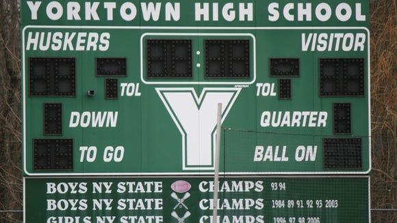 Yorktownscore