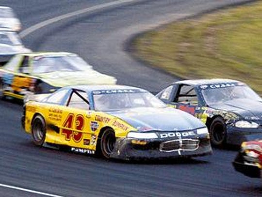 Marshfield Motor Speedway's Eve of Destruction takes