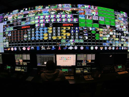 MLB REPLAY REVIEW HEADQUARTERS