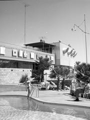 North Shore Yacht Club in its heyday.