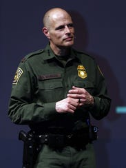 Acting Deputy Commissioner of U.S. Border Patrol Ronald