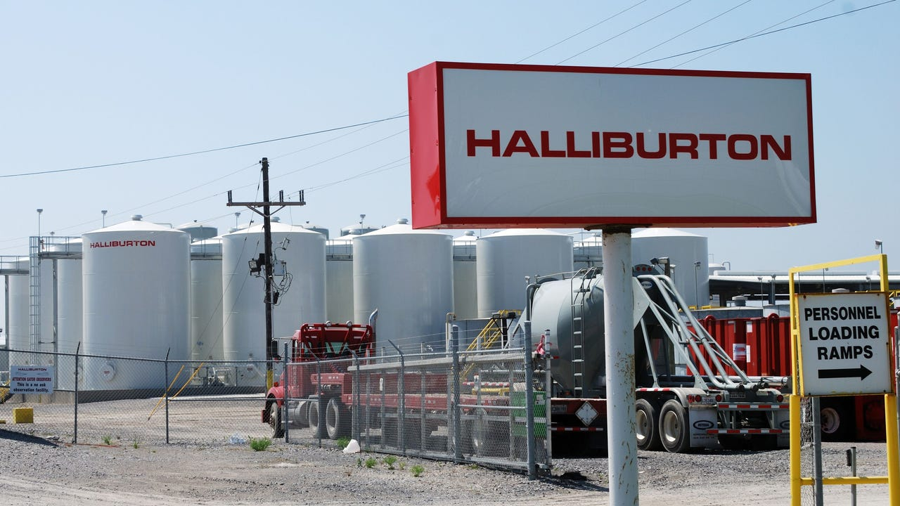 Halliburton, Baker Hughes call off $28 billion merger