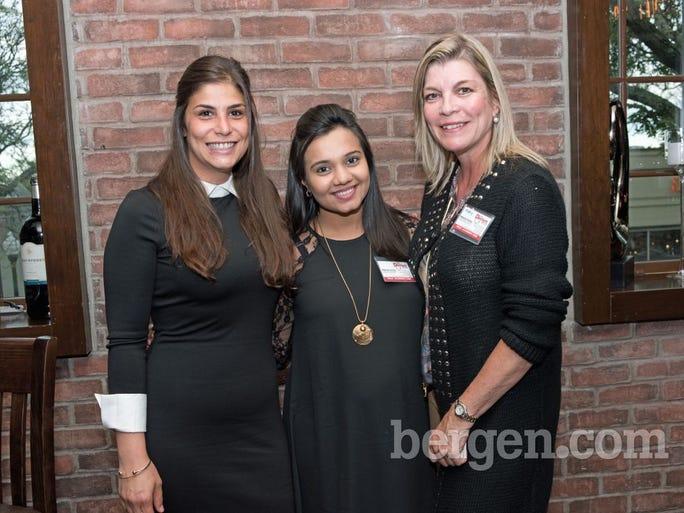 Cynthia Khorozian; Prachi Patel; Marialyse Wostbrock