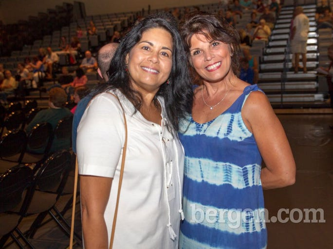 Norma Sanchez, Kathleen Kiaffas