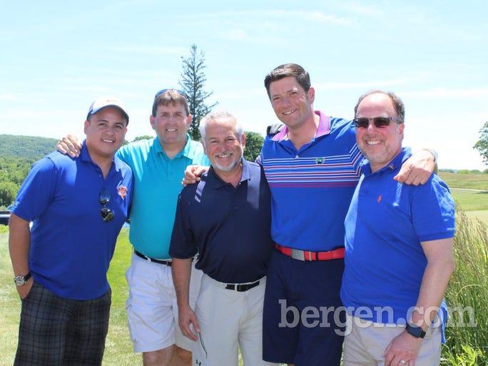 Jorge Ledesma, Christian J. Schlueter, Jeff Jones, Jarrod Grasso, Bob Oppenheimer