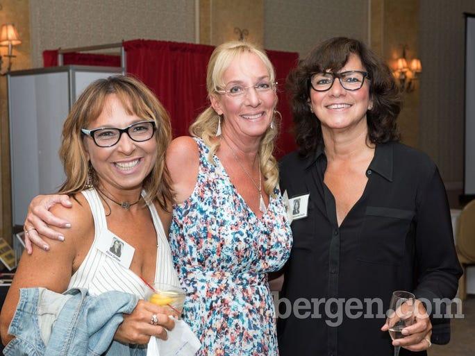 Aliza Driller; Lissa Sanno Cassidy; Lisa Villafuerte Davis