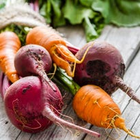 Choose organic for reduced pesticides, food additives