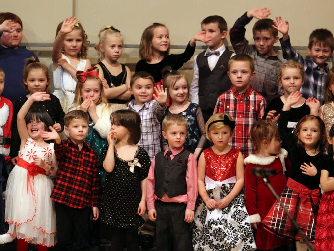 IV Elementary Concert