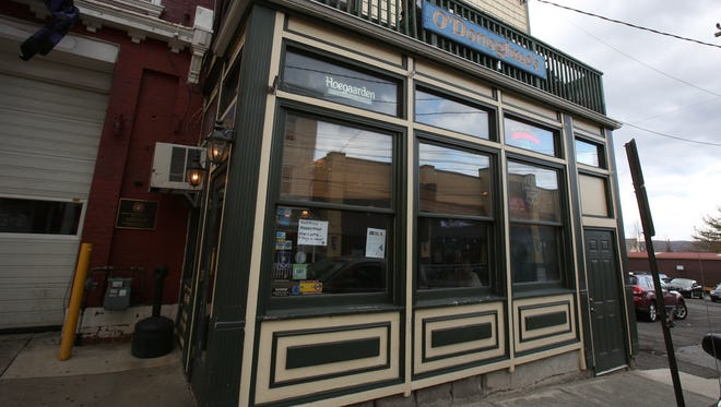 O'Donoghue's Tavern in Nyack will reopen under new management.