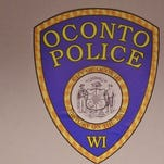 Oconto police officer rescued woman from fire just before explosion