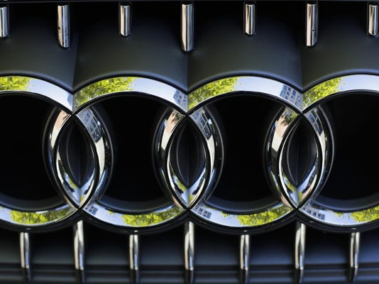Germany Volkswagen Au_Ochs