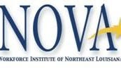 NOVA Workforce Institute of Northeast Louisiana logo
