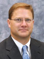Milwaukee County Supervisor John Weishan Jr.