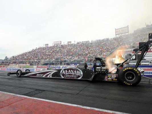 MNJ 0630 Column on NHRA coming to Norwalk