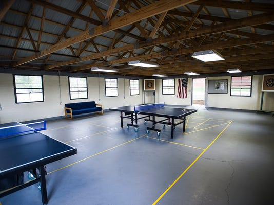 The Gettysburg Area Recreation Authority has opened a new Youth Activity Center in the building behind the main recreation center at Gettysburg Area Rec Park.  Brian Devost, director of the Gettysburg Area Recreation Authority, plans to hold a ribbon cutting ceremony on May 29.