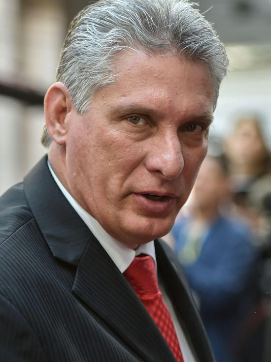 FILES-CUBA-POLITICS-CASTRO-DIAZ-CANEL