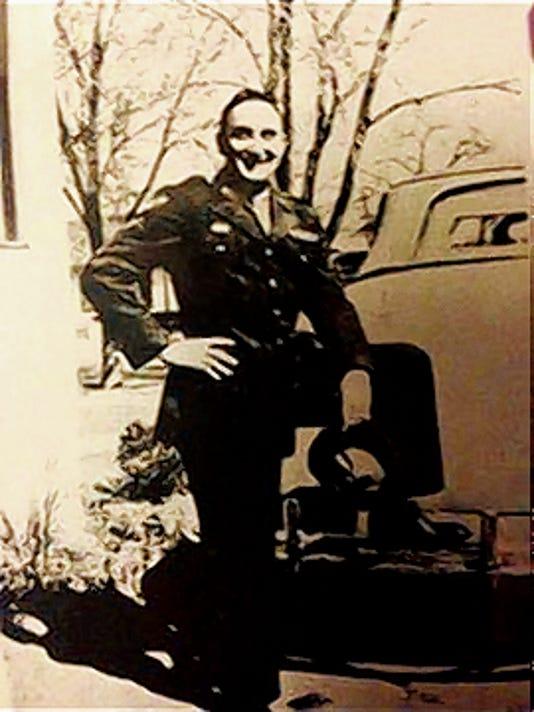Harry Edward Steen Sr., El Paso's sole remaining survivor of the Bataan Death March in World War II, passed away Saturday. He was 97.