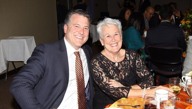 Carol Sue Kirken, right, died on Saturday after a hippopotamus attacked her on a Tanzanian safari.