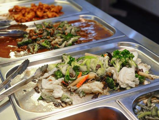 V.I.P. House Chinese Restaurant