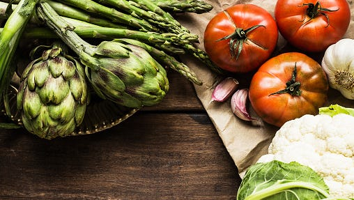 The Rapides Foundation through a partnership with the Public Good Projects and a campaign called #VegTogether is encouraging Central Louisiana residents to eat more vegetables.