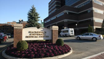 Hackensack University Medical Center is planning an expansion.