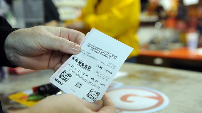 A winning Hoosier Lottery ticket worth $4.5 million is out there somewhere.